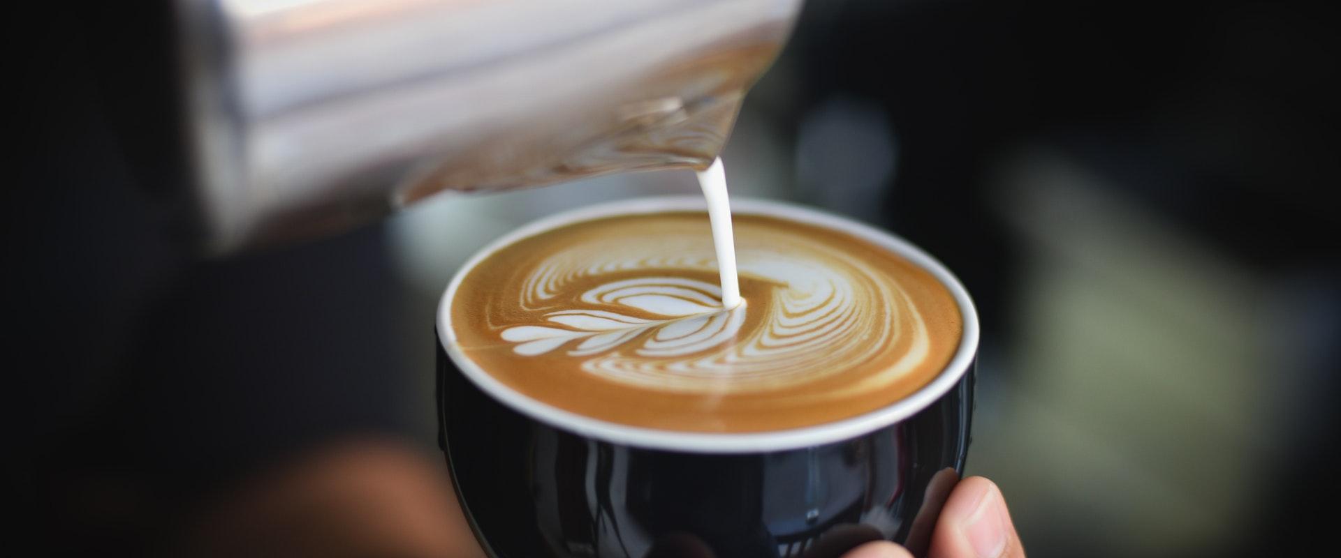 FREE COFFEE COACHING SERVIES