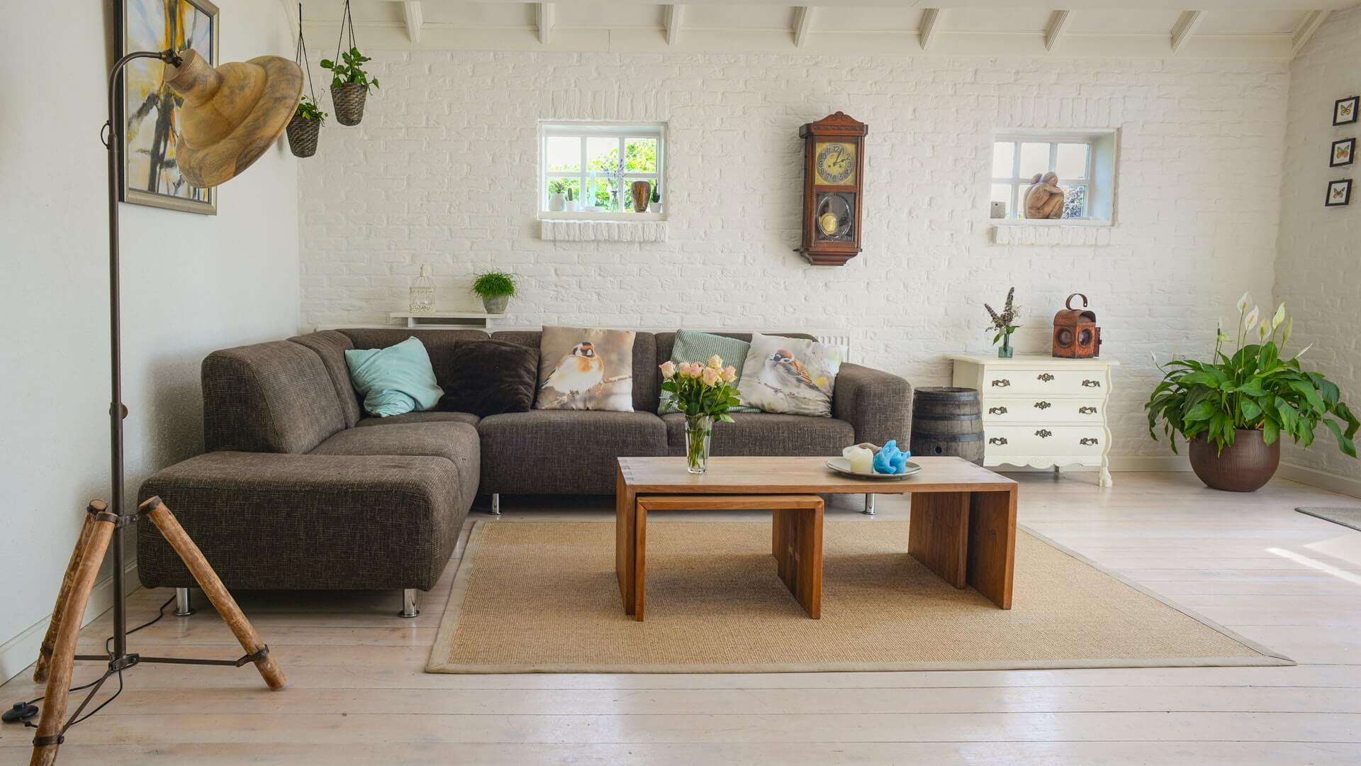 Easy Steps on How To Start Decorating Your Dream Home